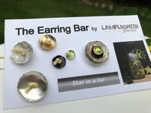 Star in a Jar Earrings