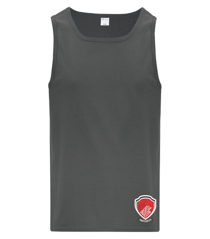 SSC Mens Cotton Tank Top