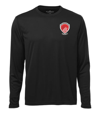 SSC Mens High Performance Long Sleeve Tshirt