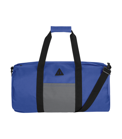 Retro Duffel Bag