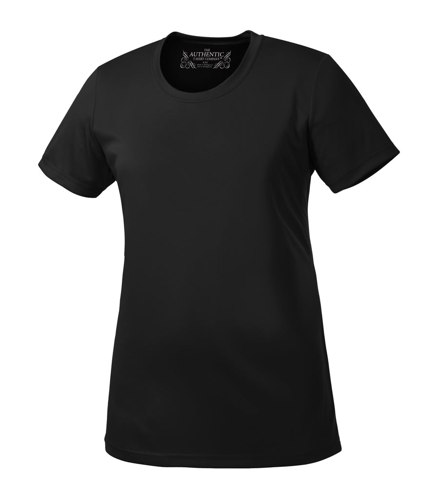 Ladies High Performance Tshirt