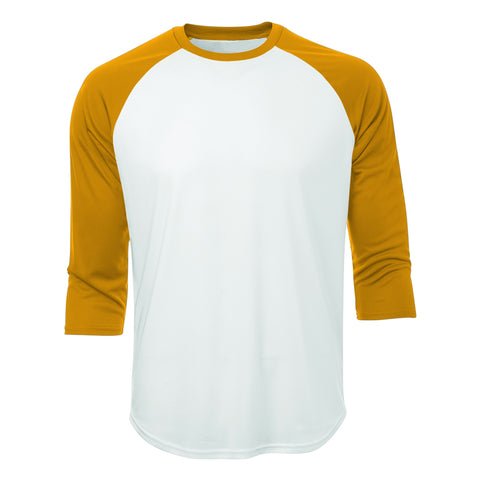 Performance Baseball Jersey