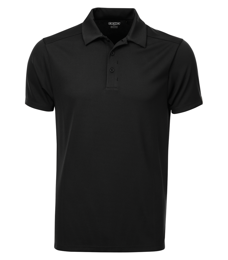 Mens High Performance Golf Shirt