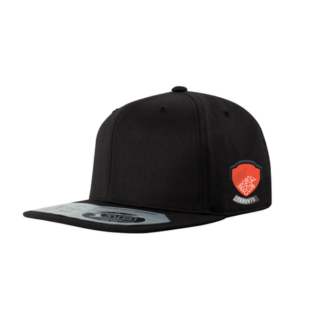 TSSC FLEXFIT® One Ten Snapback Cap