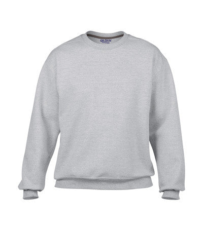 Premium Cotton Sweatshirt