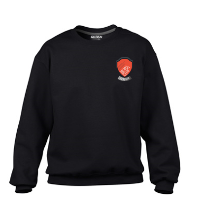 TSSC Premium Cotton Sweatshirt