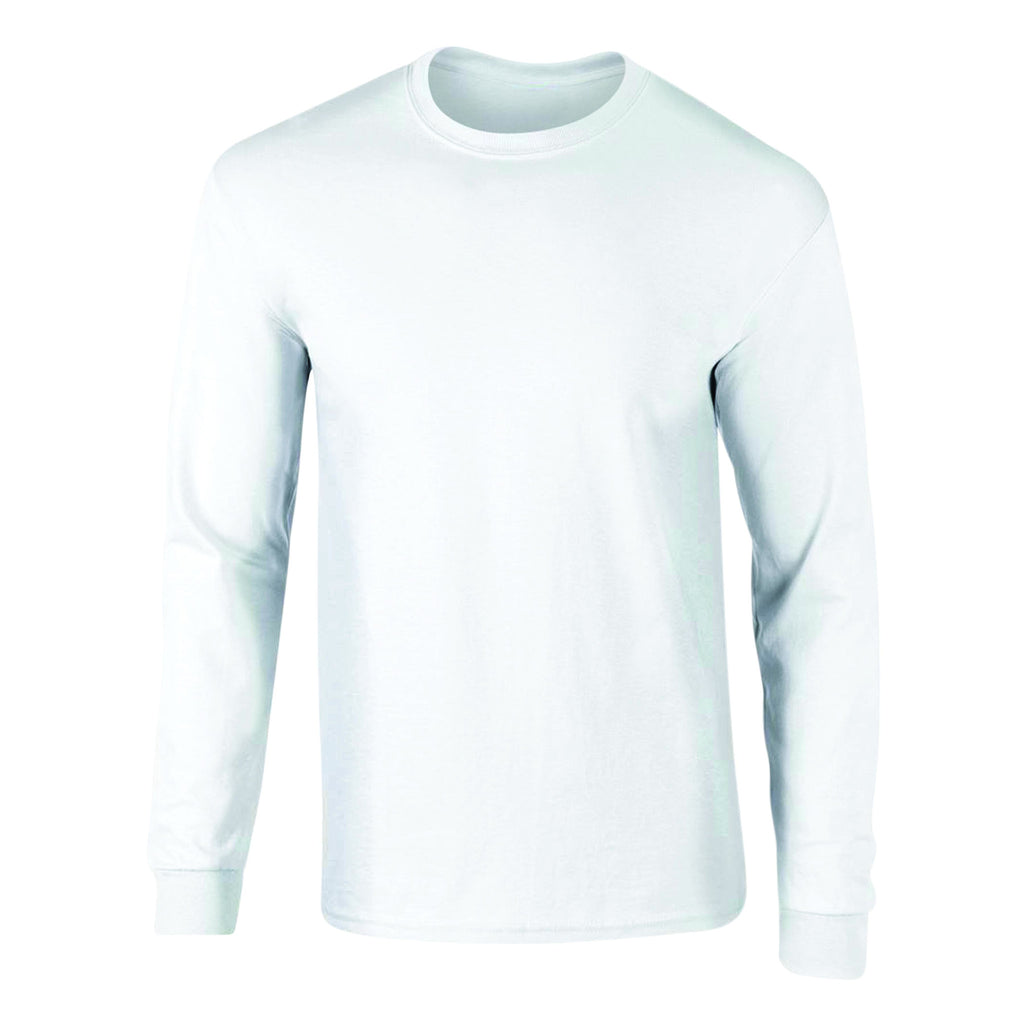 Youth High Performance Long Sleeve Tshirt