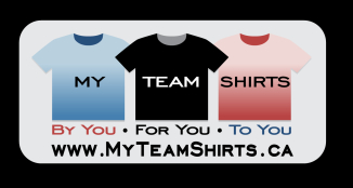 My Team Shirts.ca