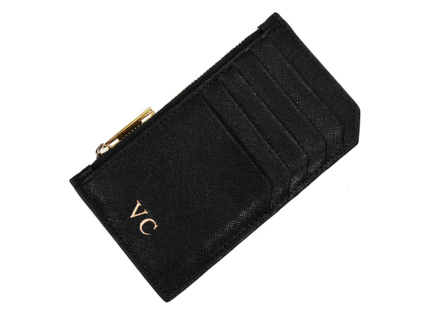 City Card Holder (Black)