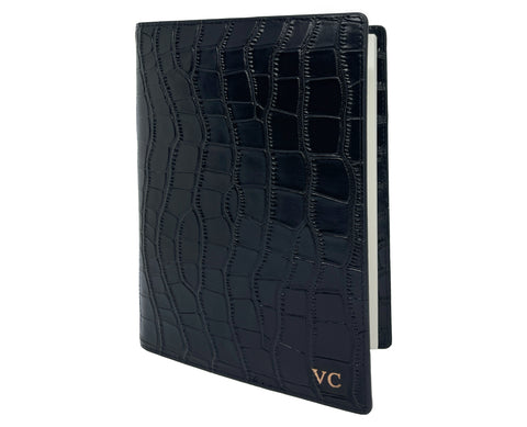 Perry Premium Journal (Mock Croc)