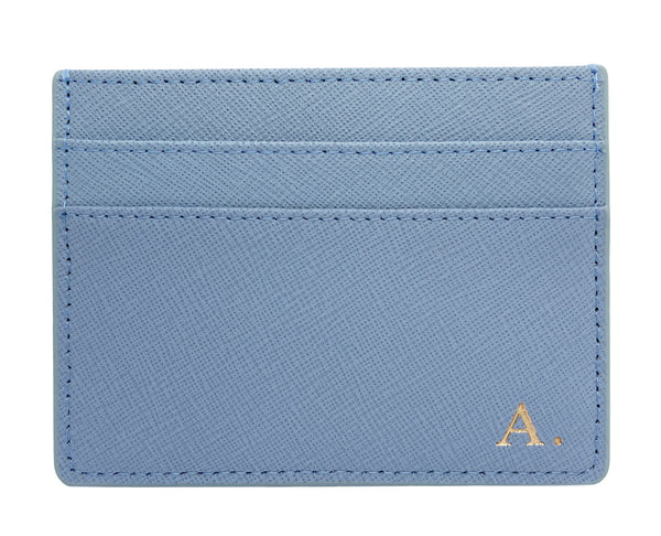 Tres Card Holder (Powder Blue)