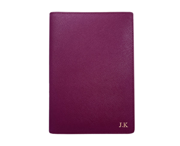 Perry Premium Journal (Sangria)