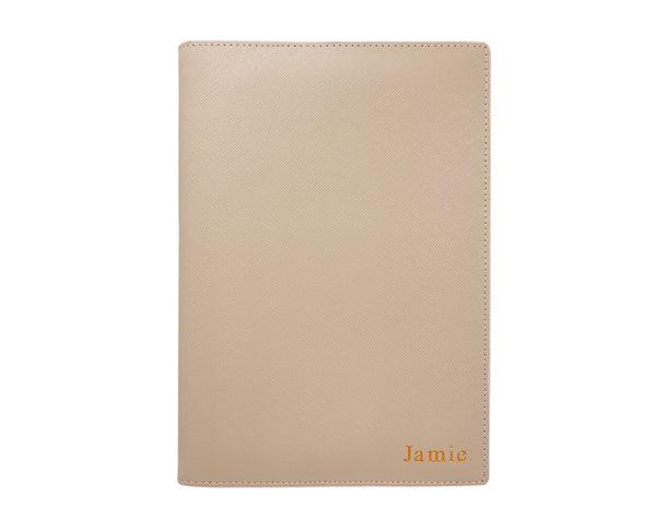 Perry Premium Journal (Taupe)