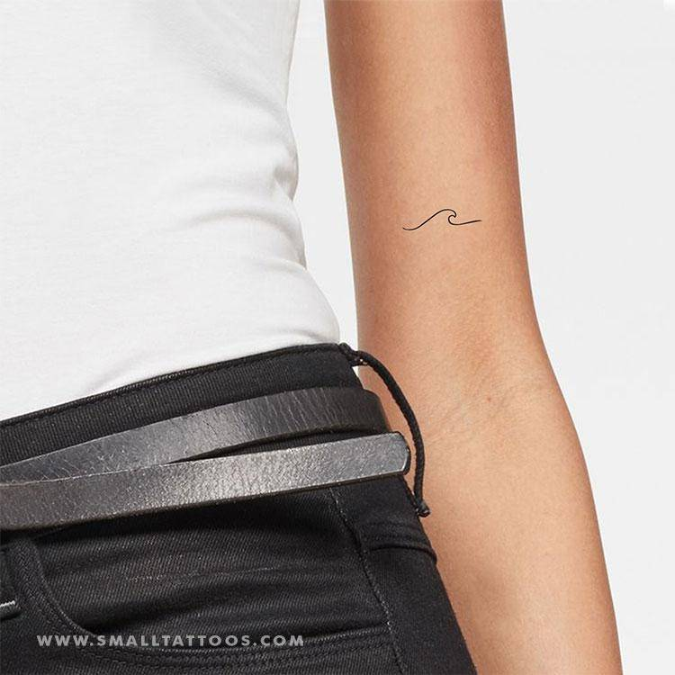 21 Temporary Tattoos That Prove Impermanent Ink Is Fun at Any Age