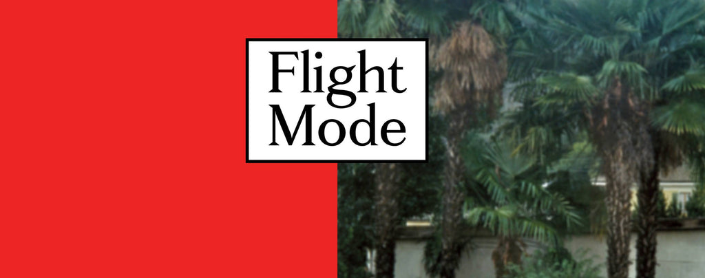 11.11.2016 – Flight Mode
