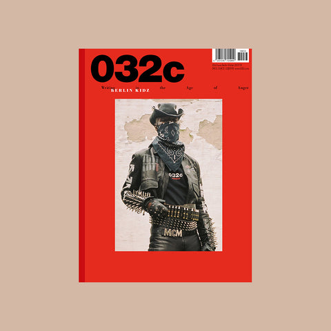 032c Issue 33