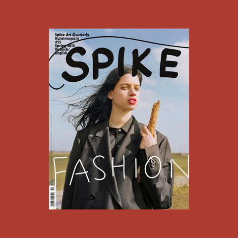Spike Art Quarterly #55