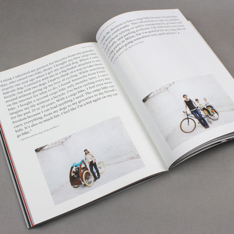 far ride magazine issue 8