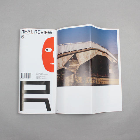 Real Review #6