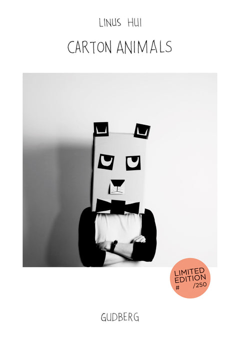 Carton Animals