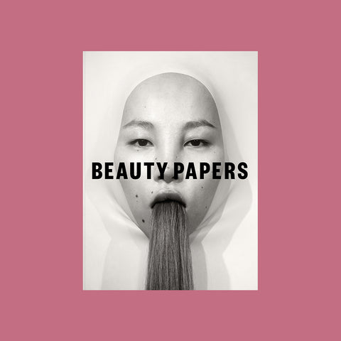 Beauty Papers #6 - buy at GUDBERG NERGER Shop