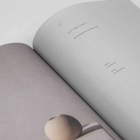 Cereal Volume 17 – buy at GUDBERG NERGER Shop
