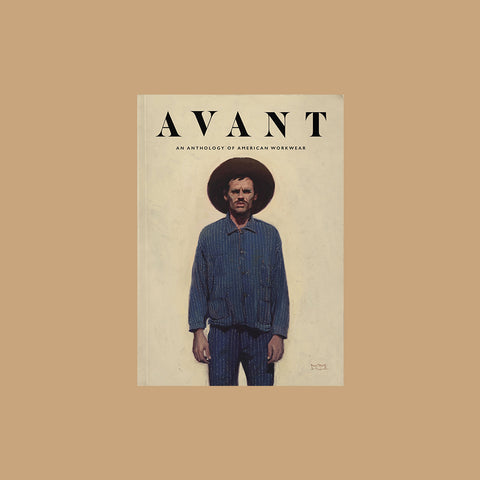 Avant Magazine – GUDBERG NERGER Shop