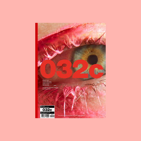 032c Issue 36