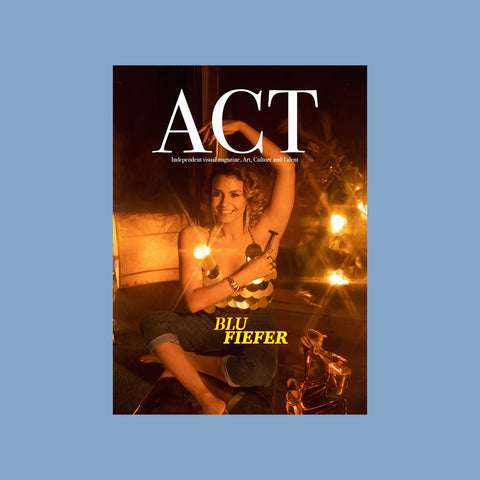 ACT Magazine Issue 2 – GUDBERG NERGER Shop