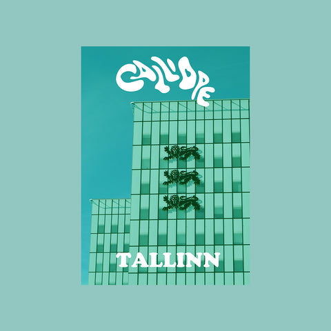 Calliope Issue 2 – Tallinn – GUDBERG NERGER Shop