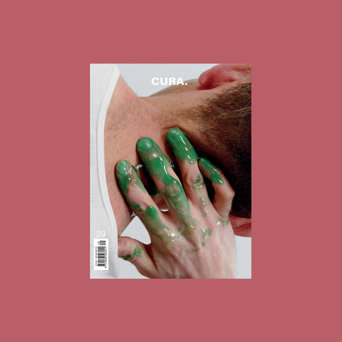 Cura Magazine No. 29 – buy at GUDBERG NERGER Shop