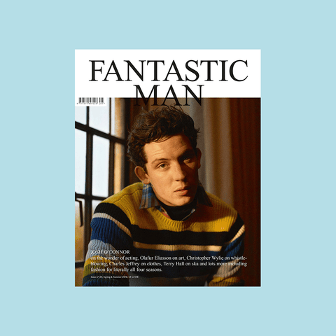 Fantastic Man Issue 29 – buy at GUDBERG NERGER Shop