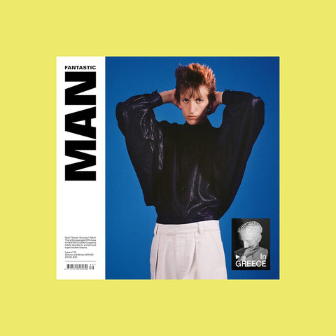 Fantastic Man Issue 30 – In Greece – buy at GUDBERG NERGER Shop