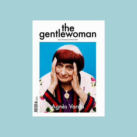 The Gentlewoman Issue 18 - buy at GUDBERG NERGER Shop
