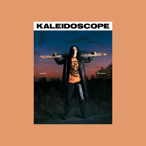 Kaleidoscope Issue 35 – GUDBERG NERGER
