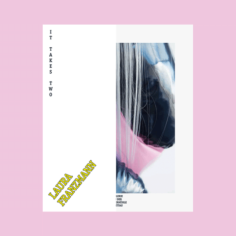 Laura Franzmann - It Takes Two – Edition Trittau – GUDBERG NERGER