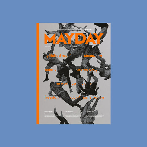 Mayday Issue 1 - buy at GUDBERG NERGER Shop