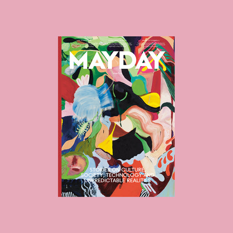 Mayday Issue 4 - buy at GUDBERG NERGER Shop