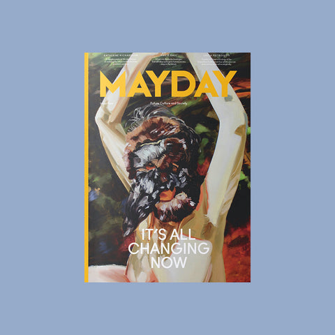 Mayday Issue 5 - buy at GUDBERG NERGER Shop