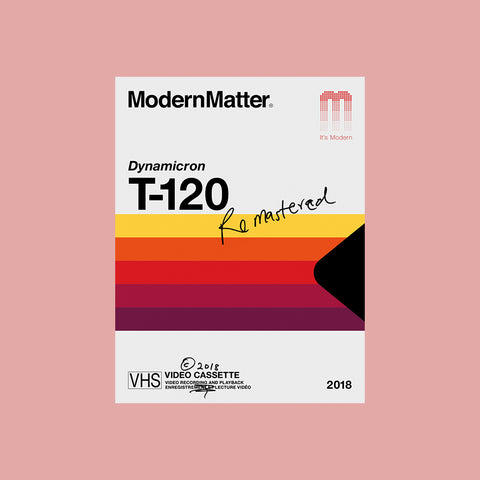 Modern Matter Issue 15 – GUDBERG NERGER Shop