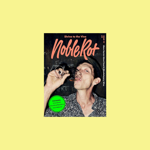 Noble Rot Issue 19 – buy at GUDBERG NERGER Shop