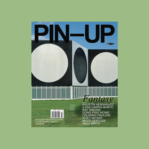 Pin-Up Issue 27 – Fantasy - buy at GUDBERG NERGER Shop