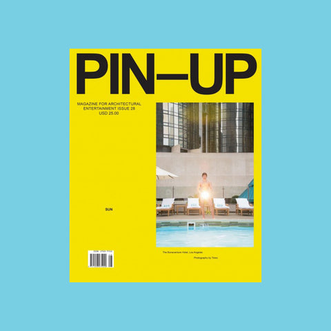 Pin-Up Issue 28 – Sun – buy at GUDBERG NERGER Shop