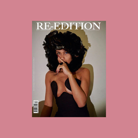 Re-Edition Issue 13