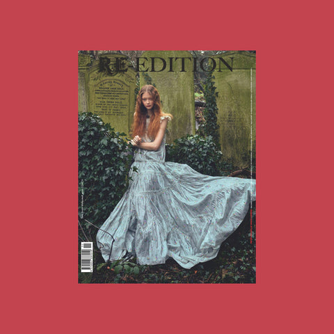 Re-Edition Issue 11 - buy at GUDBERG NERGER Shop