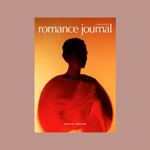 Romance Journal Issue 3 – GUDBERG NERGER Shop