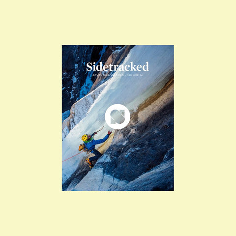 Sidetracked Volume 14 – GUDBERG NERGER Shop
