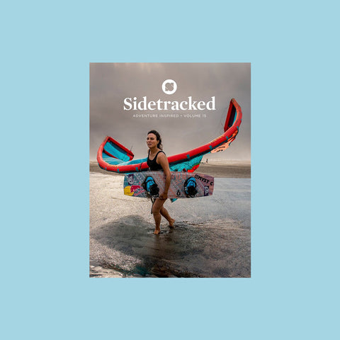 Sidetracked Volume 15 – GUDBERG NERGER Shop