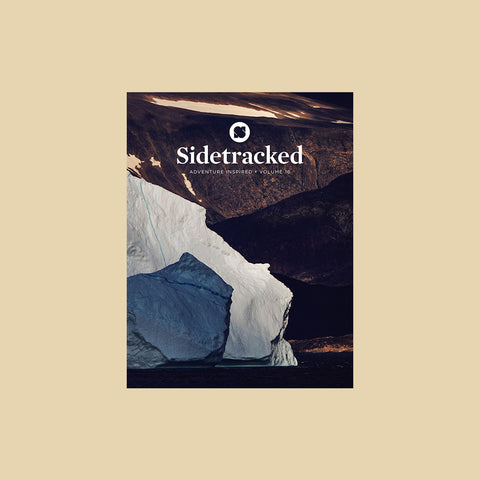 Sidetracked Volume 16 – GUDBERG NERGER Shop