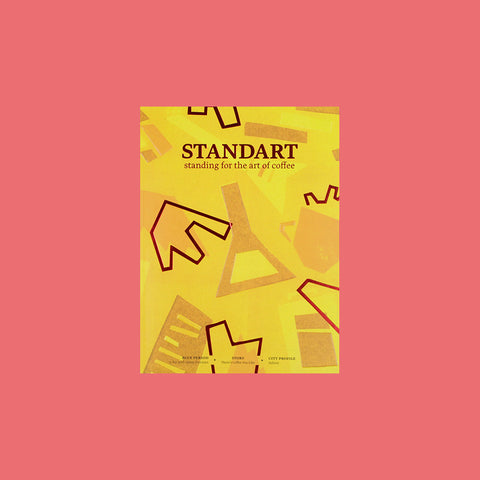 Standart Issue 13 - Buy at GUDBERG NERGER Shop